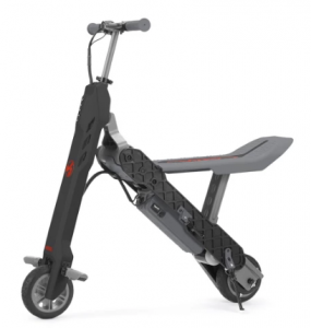 picture of VIRO Rides Vega 2-n-1 Transforming Electric Scooter Sale