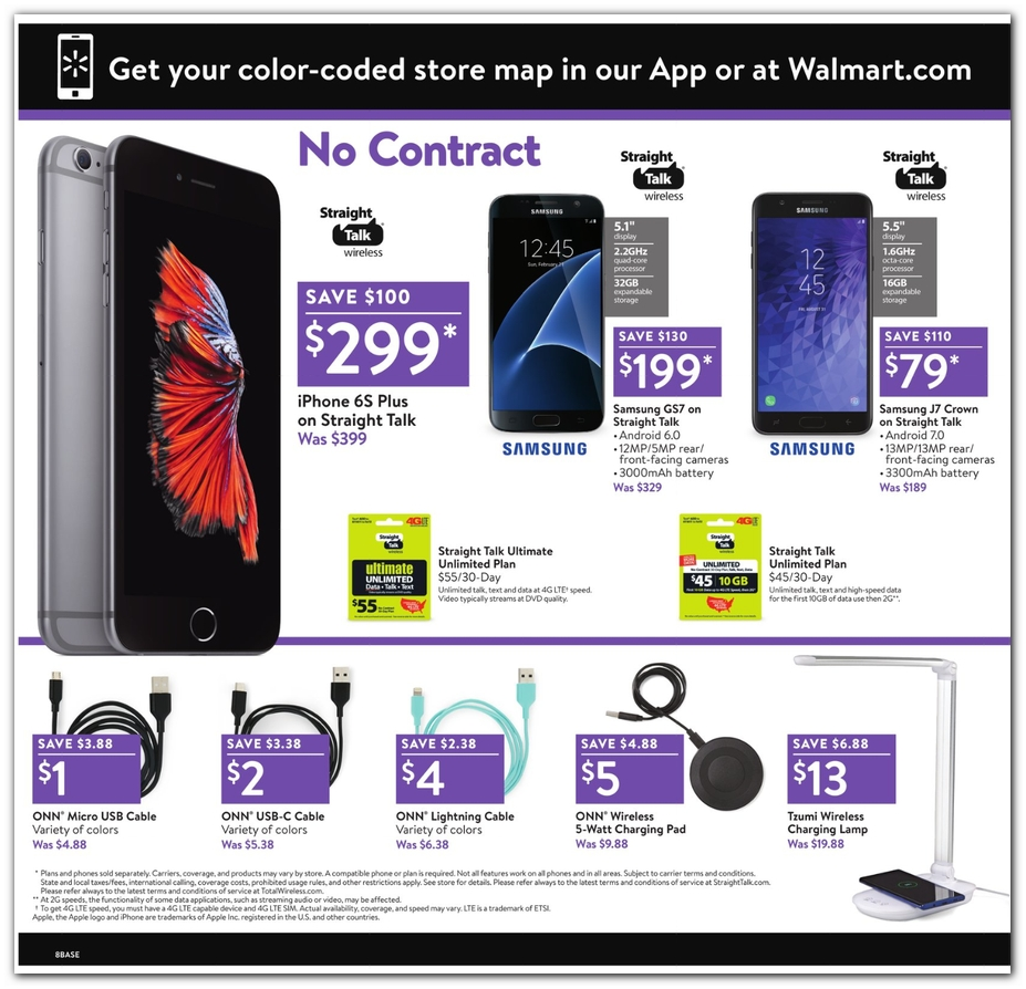 Walmart Black Friday 2018 Ad