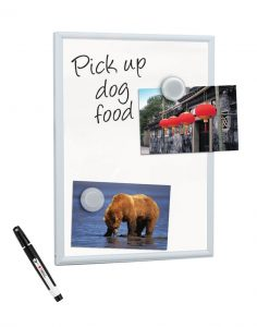 picture of FORAY Dry-Erase Board Sale