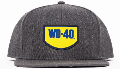 picture of Free WD-40 Hat