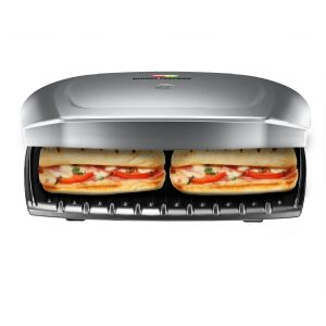 picture of George Foreman 9 Serving Grill and Panini Press Sale