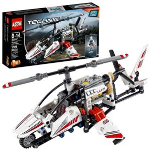 picture of LEGO Technic Ultralight Helicopter Sale