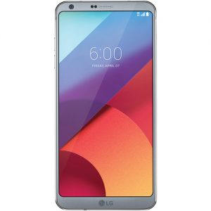 picture of LG G6 5.7in 4G LTE Android Unlocked Smartphone Sale