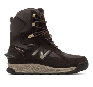 picture of New Balance BM1000BR Fresh Foam 1000 Cold Weather Insulated Men's Boots