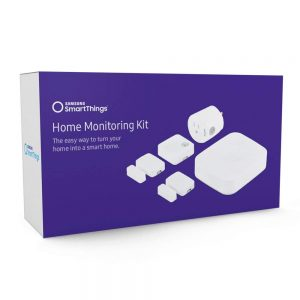 picture of Samsung SmartThings F-MN US-2 Home Monitoring Kit Sale