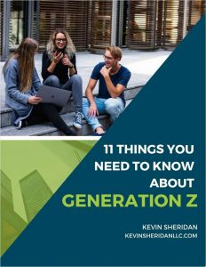 picture of 11 Things You Need to Know About Generation Z