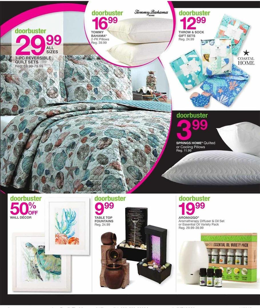 Bealls Black Friday 2018 Ad