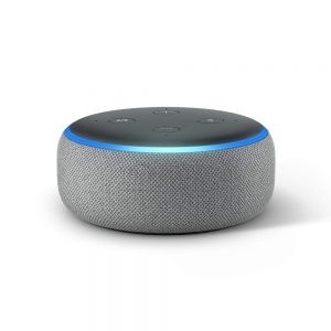 picture of 3 Months of Amazon Music Unlimited + Echo Dot (3rd Gen) $1.99