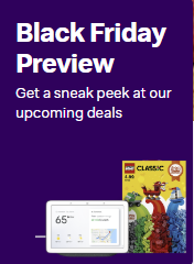 picture of Jet.com Black Friday Preview