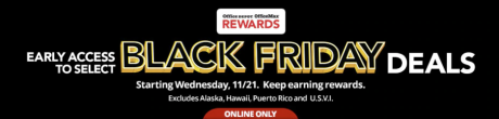 picture of Office Depot/OfficeMax Early Access to Select Black Friday Deals