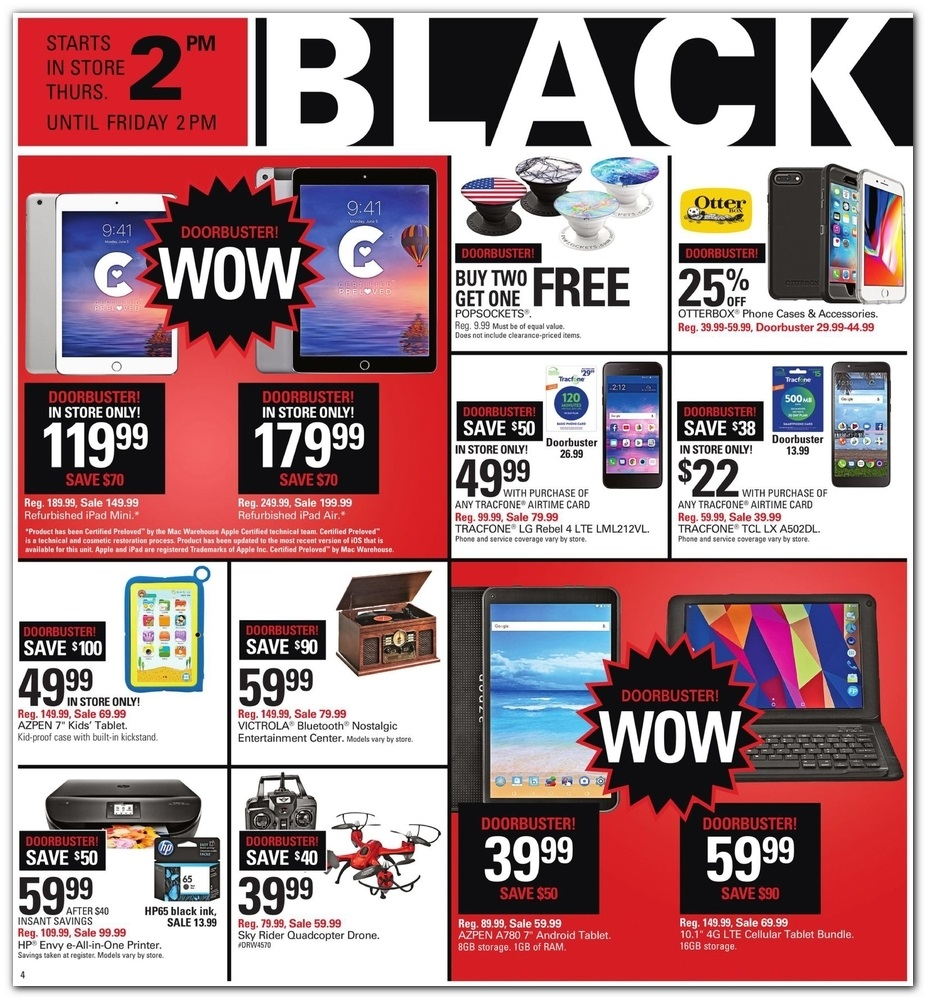 Shopko Black Friday Ad