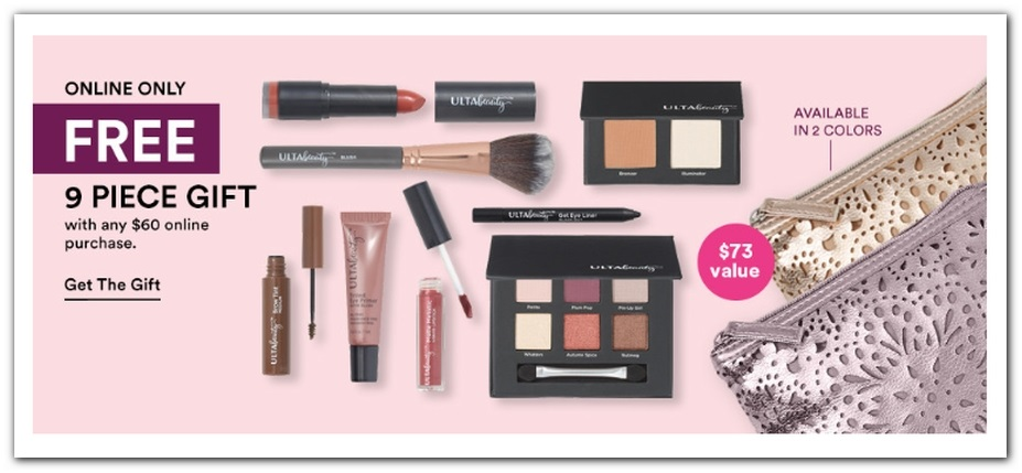Ulta Beauty Black Friday 2018 Ad