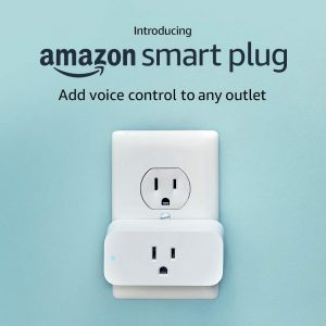 picture of Amazon Smart Plug, works with Alexa Sale