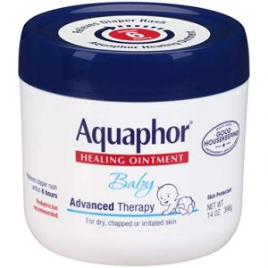 picture of Aquaphor Baby Healing Ointment Advanced Therapy Skin Protectant