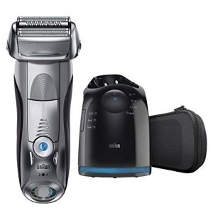 picture of Braun Series 9 9290cc Electric Foil Shaver Sale