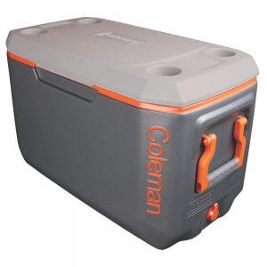 picture of Coleman Xtreme 70-Quart Wheeled Cooler Sale