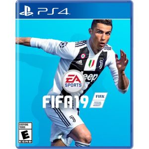 picture of EA FIFA 19 PS4, Xbox One Sale
