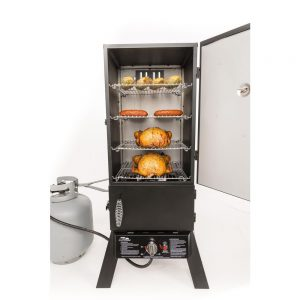 picture of Masterbuilt Electric Smoker Sale