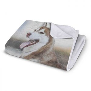 picture of Plush Fleece Photo Blanket Sale