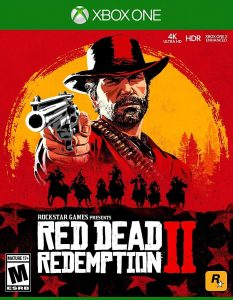 picture of Red Dead Redemption 2 PS4 - Xbox One Sale
