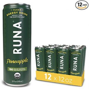 picture of RUNA Clean Energy Drink Sale