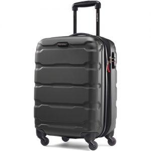 picture of Samsonite Omni Hardside Spinner Luggage Sale