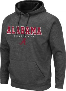 picture of 62% off NCAA Fleece Pullover Hoodies and 1/4 Zips