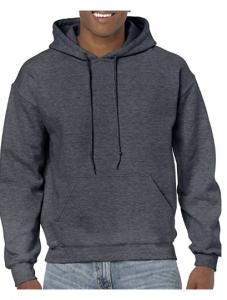picture of Gildan Men's Heavy Blend Fleece Hooded Sweatshirt Sale