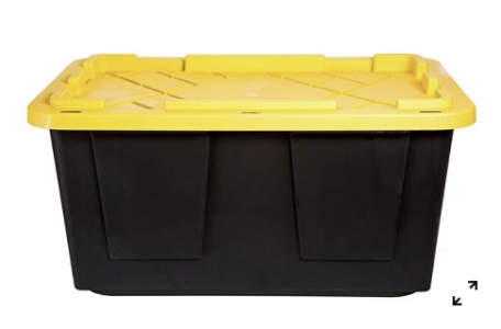 picture of Greenmade Storage Tote, 27 Gallons Sale