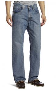 picture of Levi's Men's 569 Loose Straight-Leg Jean