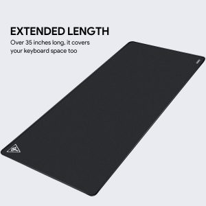picture of AUKEY Gaming Mouse Pad Large XXL (35.4×15.75×0.15in) Sale