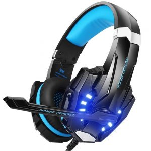 picture of BENGOO G9000 Stereo Gaming Headset for PS4, PC, Xbox One, More