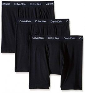 picture of Calvin Klein 3-pk Cotton Boxers Sale