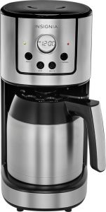 picture of Insignia 10-Cup Coffee Maker Sale