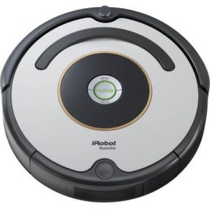 picture of iRobot Roomba 618 Wi-Fi Robot Vacuum Sale