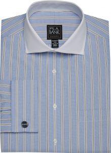 picture of Jos A Bank Men's Dress Shirt Sale