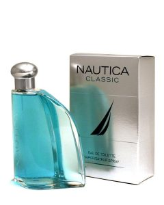 picture of Nautica Classic 3.4 oz Cologne for Men