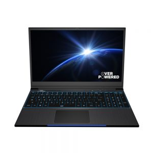 picture of OVERPOWERED Gaming Laptop 15in Core i5 SSD, GeForce GTX 1050 Sale