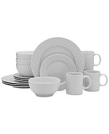 picture of Pfaltzgraff Laurel 16-Piece Dinnerware Set Sale