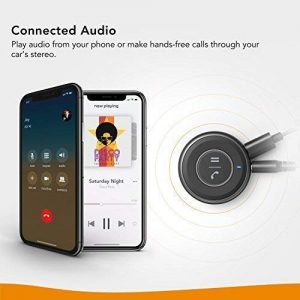 picture of Roav Bluetooth Receiver for Cars, by Anker