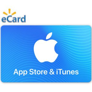 picture of Apple $100 App Store Gift Card Sale