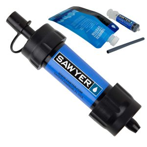 picture of Sawyer Products Mini Water Filtration System Sale