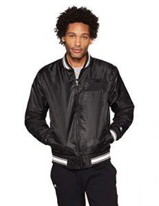 picture of Starter Men's Insulated Bomber Jacket Sale