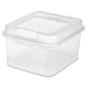 picture of Sterilite Fliptop Box 12-pk Sale
