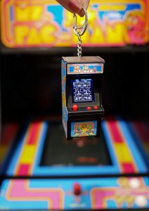 picture of Tiny Arcade Games Sale