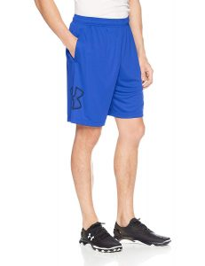 picture of Under Armour Men's Tech Graphic Shorts