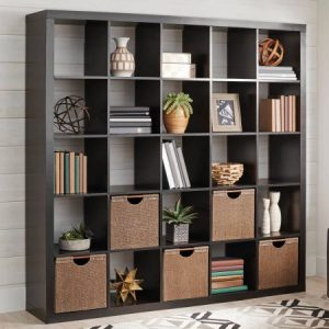 picture of Better Homes and Gardens 25 Cube Organizer Sale