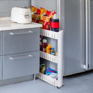 picture of Everyday Home Portable Shelving Unit Sale