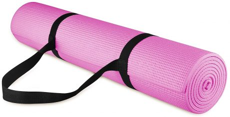 picture of BalanceFrom GoYoga High Density Yoga Mat Sale