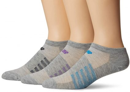 picture of New Balance No Show Socks 6-pk Sale